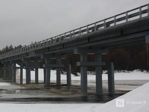 Мост за 172 млн рублей через реку Велетьму построят в Навашине