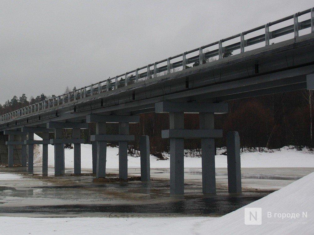 Мост за 172 млн рублей через реку Велетьму построят в Навашине - фото 1