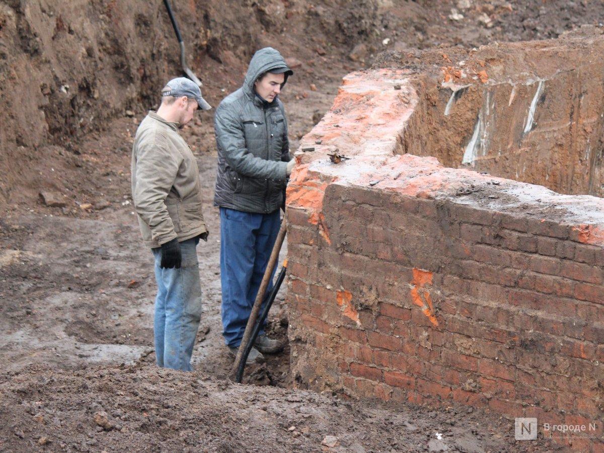 Слои нижегородской истории: что нашли археологи в Кремле - фото 4