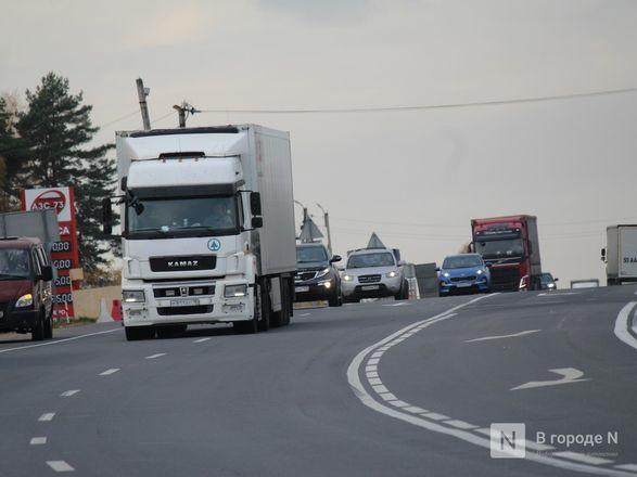 Петля, труба и пять мостов: какой будет четвертая очередь обхода Нижнего Новгорода - фото 43