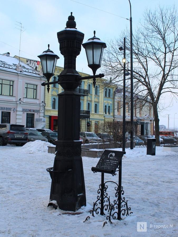 Первые ласточки 800-летия: три территории преобразились к юбилею Нижнего Новгорода - фото 7