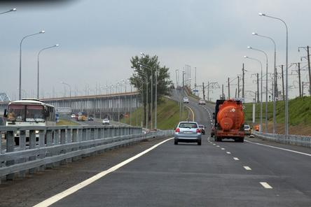 Конкурс на строительство дороги Неклюдово — Золотово пройдет в 2017 году