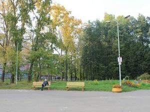 Концепции благоустройства парка Станкозавода и сквера на проспекте Ленина презентуют нижегородцам