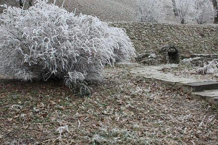 Резкие перепады температур ждут нижегородцев в первую неделю января