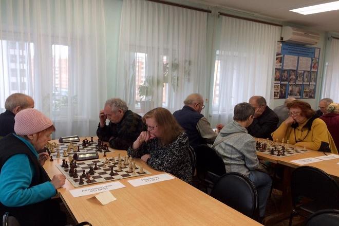 Арзамас стал победителем областного турнира по шахматам нижегородской организации «ВОИ»