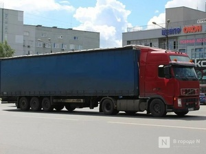 Терминал контейнерных перевозок планируется построить в микрорайоне Доскино