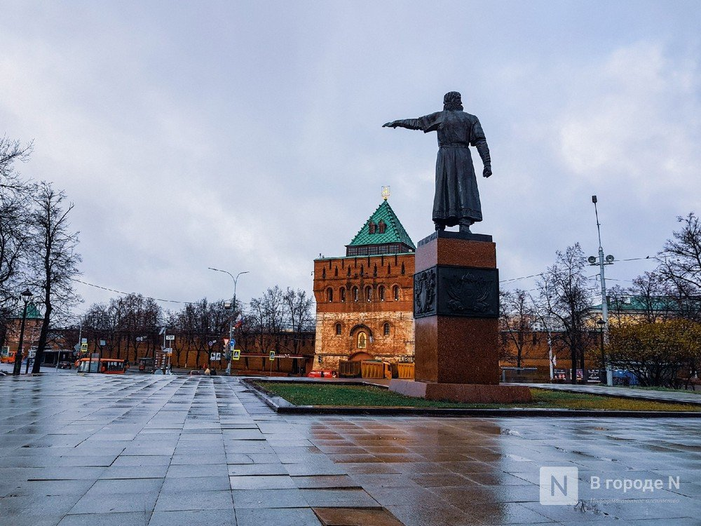 Нижний Новгород вошел в тройку самых красивых городов для осенних путешествий - фото 1