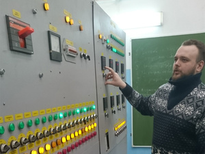 Молодые ученые-атомщики опорного университета получат грант и стипендию Президента РФ