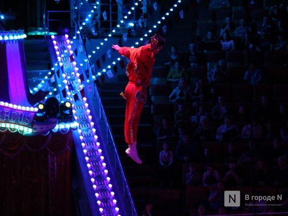 Чудеса «Трансформации» и медвежья кадриль: премьера циркового шоу Гии Эрадзе «БУРЛЕСК» состоялась в Нижнем Новгороде - фото 66