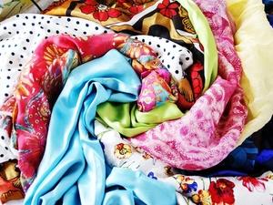 Правда ли, что одежда из синтетики опасна для здоровья?
