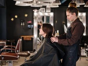 55 салонов красоты возобновили работу в Нижегородской области