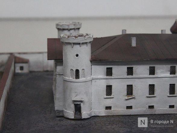 Призраки и тайны Нижегородского острога: что скрывает старейшая городская тюрьма - фото 42