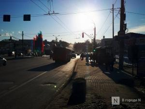 Маршрутка Т-89 вернулась на улицы Нижнего Новгорода