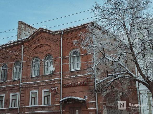 Чудеса уходящей зимы в Нижегородской области - фото 9