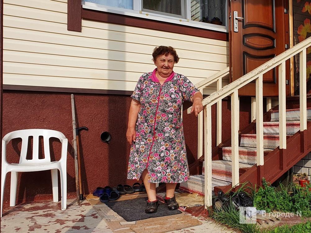 Фантомная боль по сгоревшей Родине: как живет Верхняя Верея спустя 10 лет после пожаров - фото 2