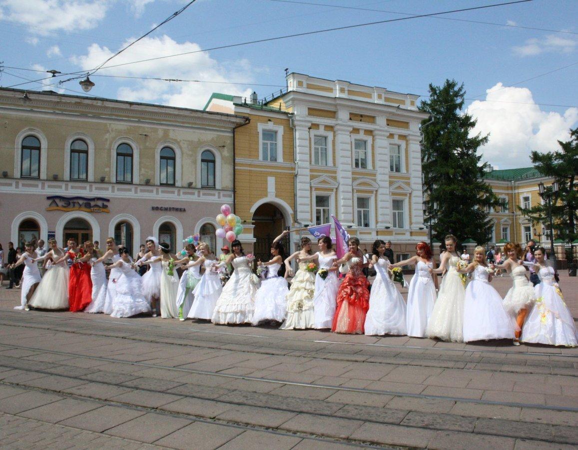 Количество разводов в Нижегородской области сократилось почти вдвое - фото 1