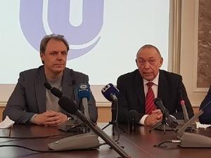 Чупрунов прокомментировал свой уход с поста ректора ННГУ