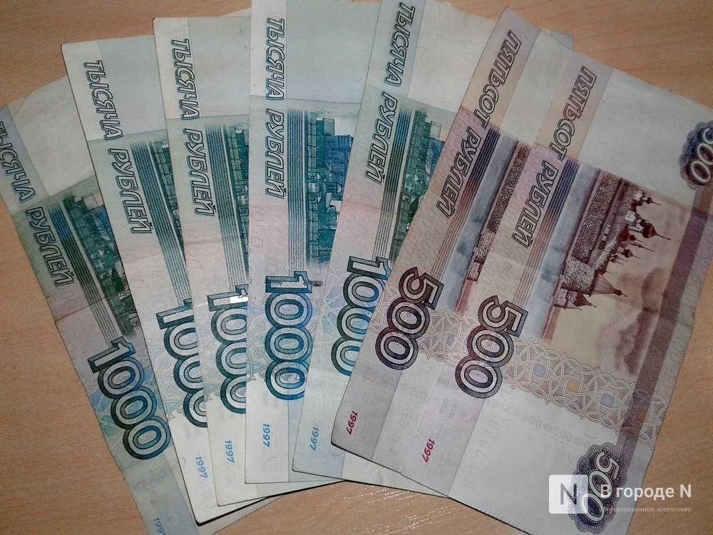 Фальшивомонетчица расплачивалась поддельными купюрами в нижегородских магазинах - фото 1