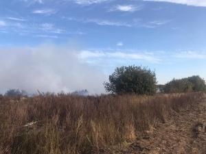 Пожарные установили источник запаха гари в Дзержинске и Богородске