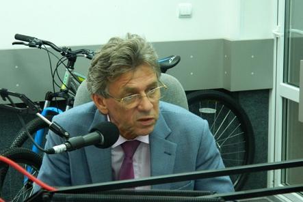 Юрия Щеголева уволили с должности директора департамента строительства Нижнего Новгорода