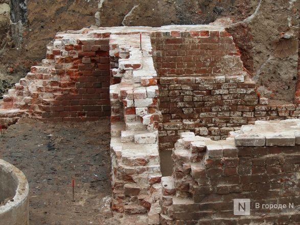 Ковалихинские древности: уникальные находки археологов в центре Нижнего Новгорода - фото 39