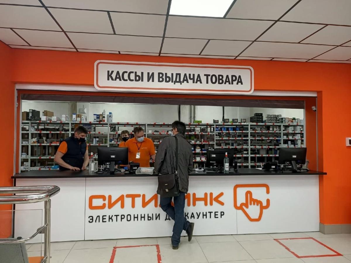 Новый магазин «Ситилинк» открылся в Нижнем Новгороде - фото 2