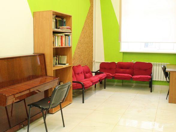 Интерьеры для талантов: как преобразился интернат Нижегородского хорового колледжа - фото 52