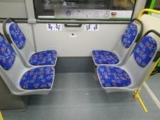 В период эпидемии нижегородские автобусы и метро дезинфицируют хлором