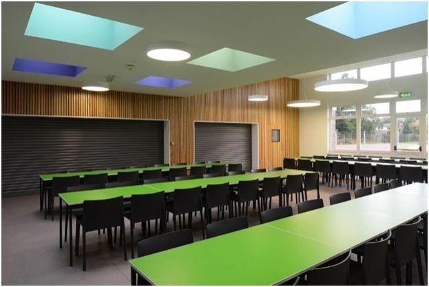 Архитектурные решения для корпусов «Школы 800» подготовили проектировщики - фото 4
