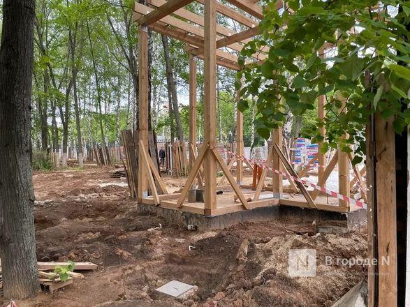 Салют над стройкой: каковы шансы подрядчиков благоустроить Нижний Новгород до юбилея - фото 32
