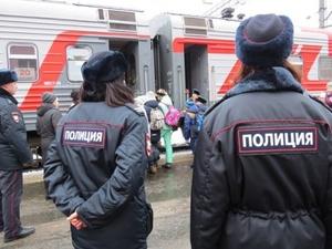 Российским полицейским разрешили ездить в Таиланд и Турцию