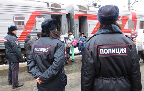 Российским полицейским разрешили ездить в Таиланд и Турцию - фото 1