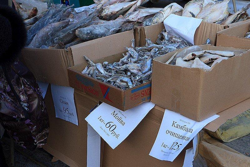 Рыба и мясо подешевели в Нижегородской области - фото 1