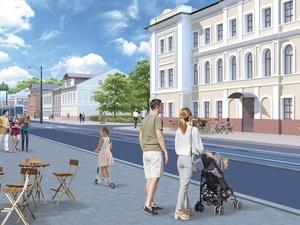 Больше 10 тысяч рабочих мест планируется создать в IT-центрах на Ильинской