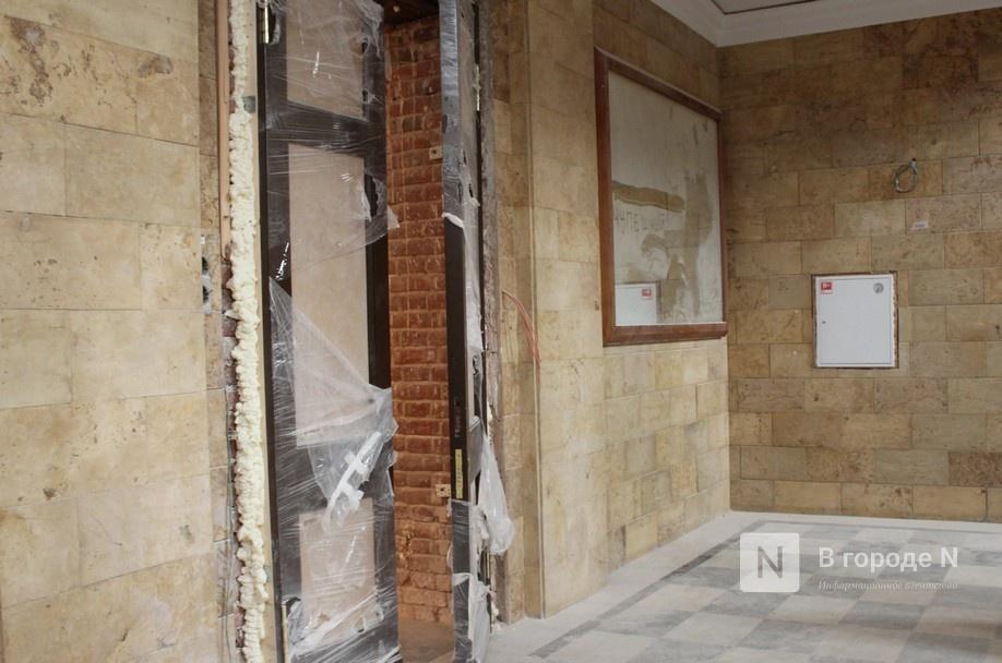 Старина и современность: каким станет Нижегородский  художественный музей - фото 6
