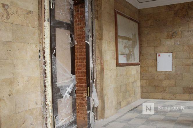 Старина и современность: каким станет Нижегородский  художественный музей - фото 41