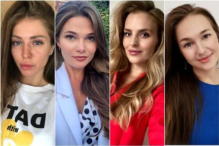 Четыре нижегородки вышли в полуфинал конкурса «Мисс офис – 2021»