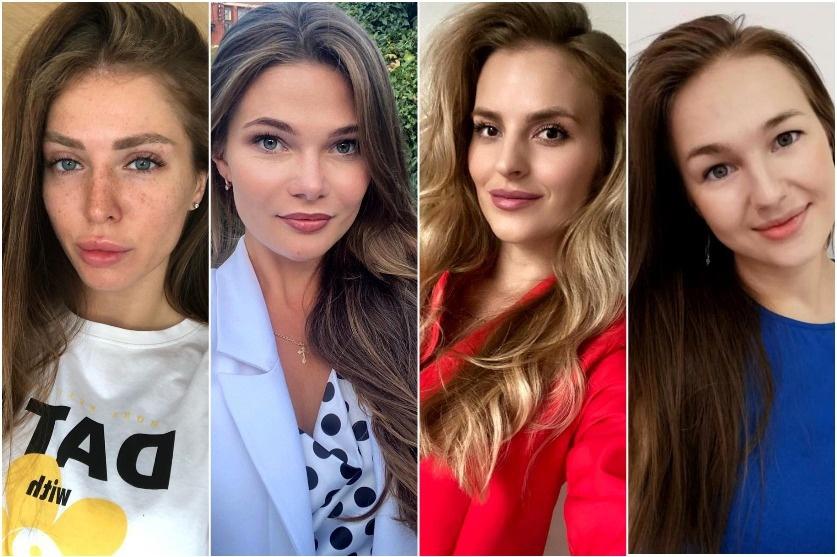 Четыре нижегородки вышли в полуфинал конкурса «Мисс-офис – 2021» - фото 1