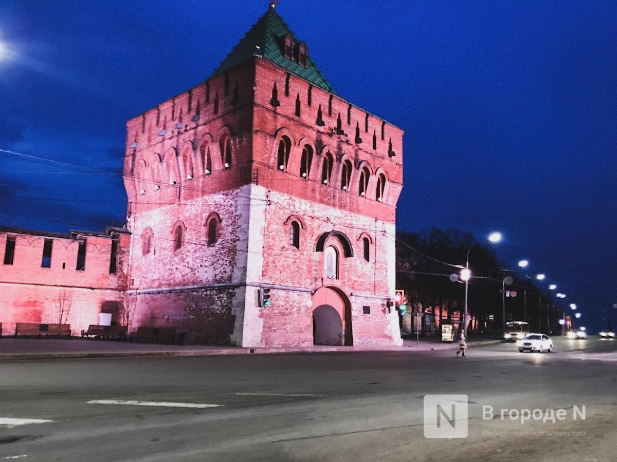 (Не)многолюдно: что происходило в Нижнем Новгороде в первый день путинских «выходных» - фото 1