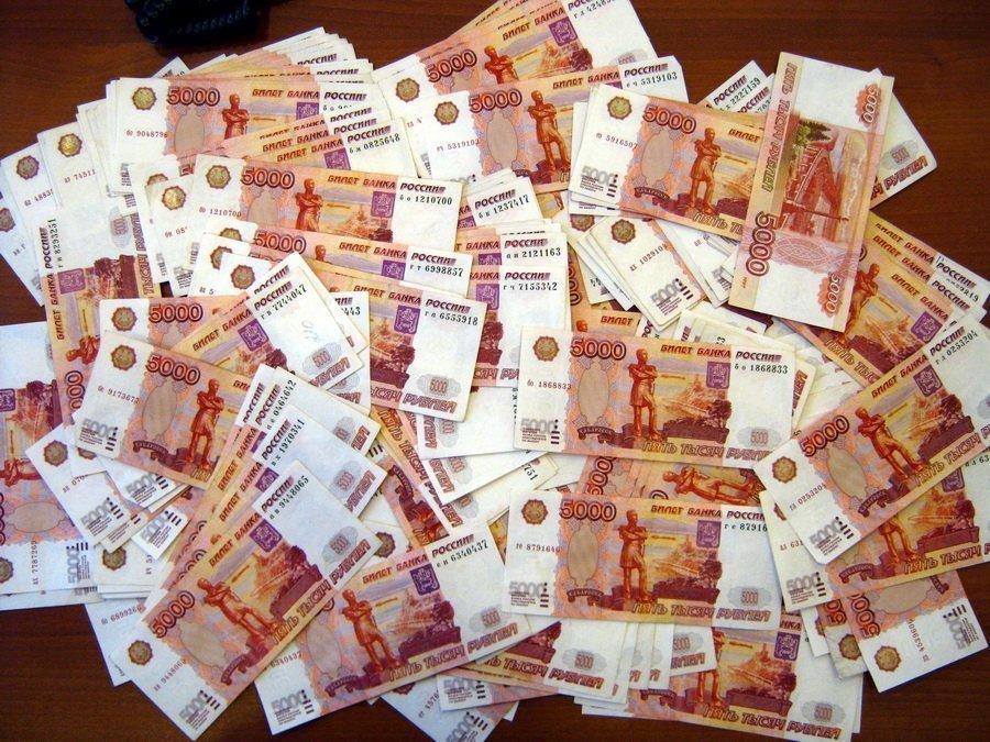 Администрация Кстова возьмет кредит для покрытия дефицита бюджета - фото 1