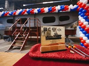 «Красное Сормово» впервые построит суда для рыбопромыслового флота
