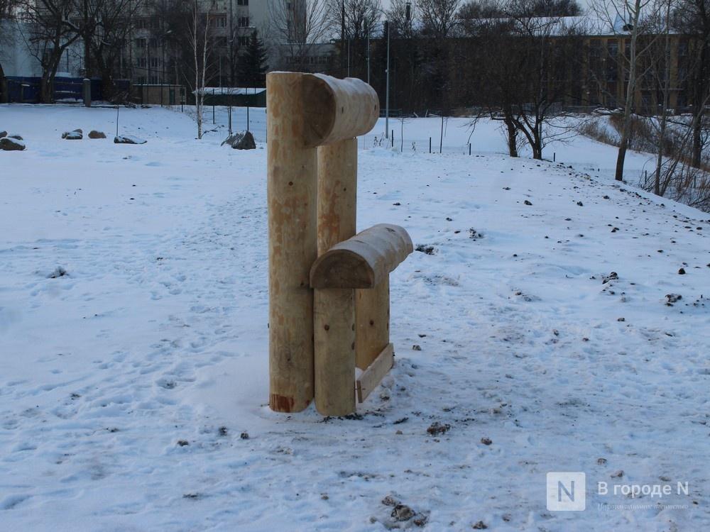 Первые ласточки 800-летия: три территории преобразились к юбилею Нижнего Новгорода - фото 34