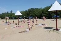 К летнему сезону в Нижегородской области будет подготовлено 59 пляжей
