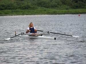 В Нижнем Новгороде стартовало первенство России по гребному спорту (ФОТО)