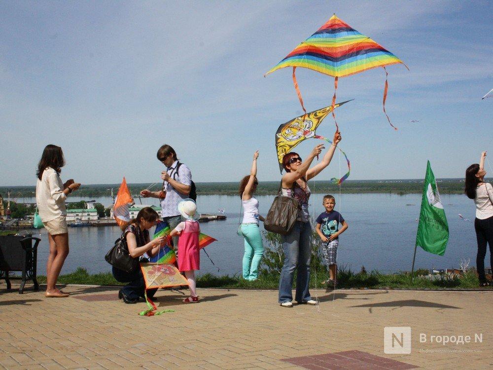 Фестиваль воздушных змеев может вернуться на набережную Федоровского - фото 1
