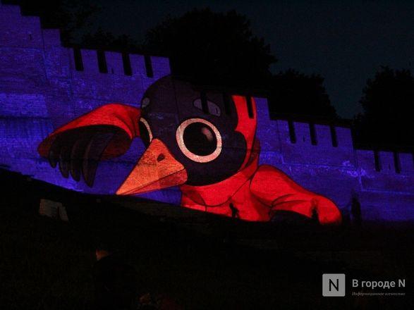 Праздник в пандемию: как Нижний Новгород отметил 799-летие - фото 73