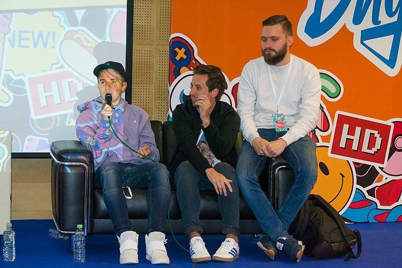 Группа «Хлеб» станет хедлайнером фестиваля «Высота» в Нижнем Новгороде - фото 1