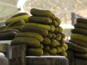 В Росконтроле назвали марки самых вкусных и качественных маринованных огурцов
