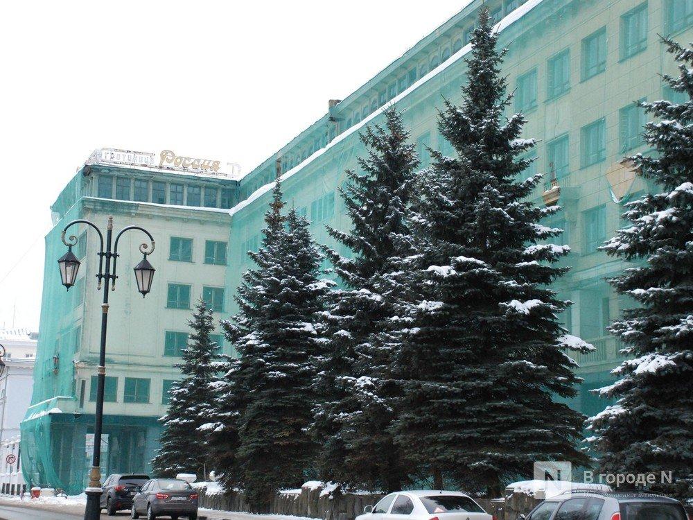 Гостиницу на Верхневолжской набережной поэтапно разберут и отстроят заново - фото 1