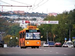 В День железнодорожника в Нижнем Новгороде изменятся автобусные и троллейбусные маршруты